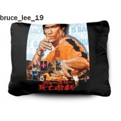 Poduszka Bruce Lee 19