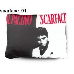 Poduszka Scarface 01