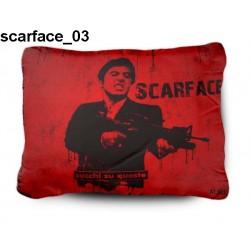 Poduszka Scarface 03
