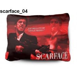 Poduszka Scarface 04
