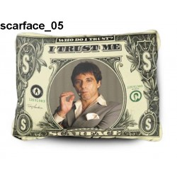 Poduszka Scarface 05