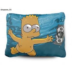 Poduszka Simpsons 01