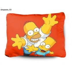 Poduszka Simpsons 02
