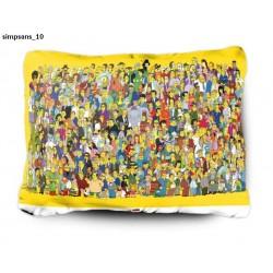 Poduszka Simpsons 10