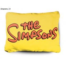 Poduszka Simpsons 12