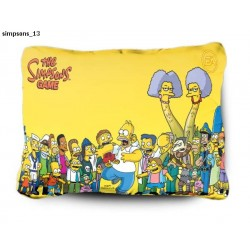 Poduszka Simpsons 13