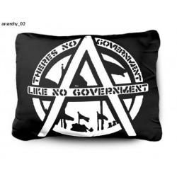 Poduszka Anarchy 02