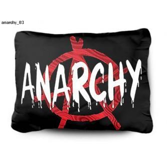 Poduszka Anarchy 03
