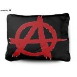 Poduszka Anarchy 04