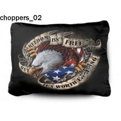 Poduszka Choppers 02