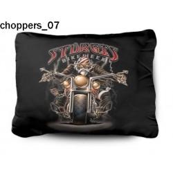 Poduszka Choppers 07