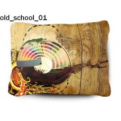 Poduszka Old School 01