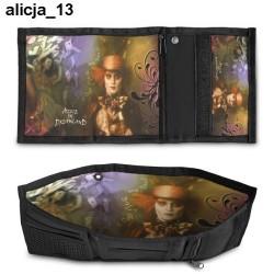 Portfel Alicja W Krainie Czarów 13