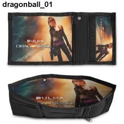 Portfel Dragonball 01