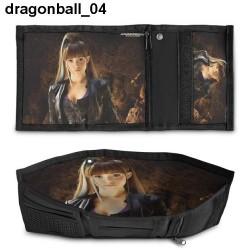 Portfel Dragonball 04