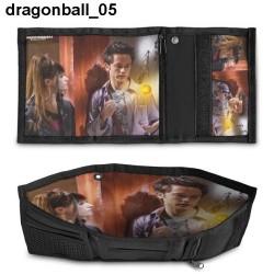 Portfel Dragonball 05