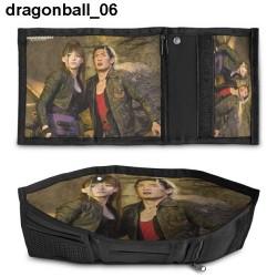 Portfel Dragonball 06