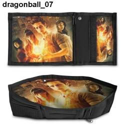 Portfel Dragonball 07