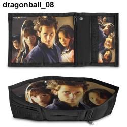 Portfel Dragonball 08