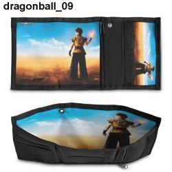 Portfel Dragonball 09