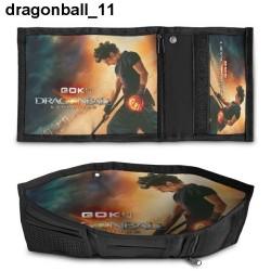 Portfel Dragonball 11