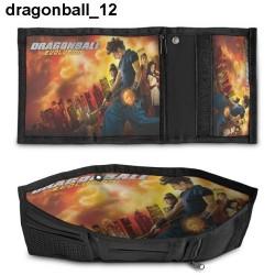 Portfel Dragonball 12