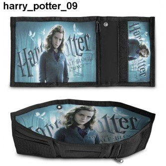 Portfel Harry Potter 09