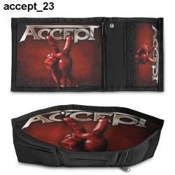 Portfel Accept 23