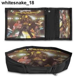 Portfel Whitesnake 18