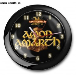 Zegar Amon Amarth 05