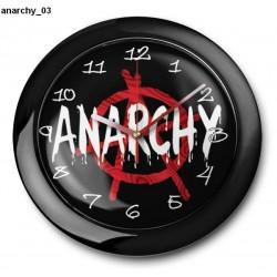 Zegar Anarchy 03