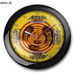 Zegar Antrax 08