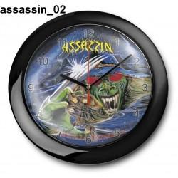 Zegar Assassin 02