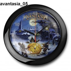 Zegar Avantasia 05