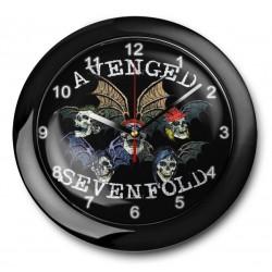 Zegar Avenged Sevenfold 03