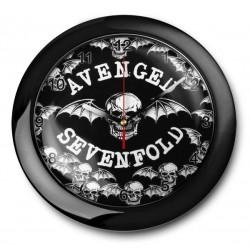 Zegar Avenged Sevenfold 14