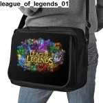 Torba 2 League Of Legends 01