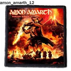 Naszywka Amon Amarth 12