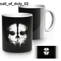 Kubek Call Of Duty 02
