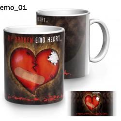 Kubek Emo 01