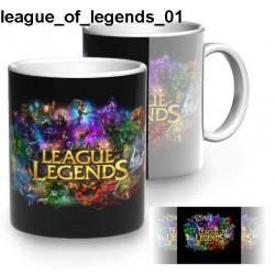 Kubek League Of Legends 01