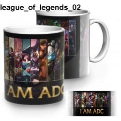 Kubek League Of Legends 02