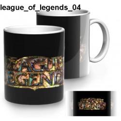 Kubek League Of Legends 04