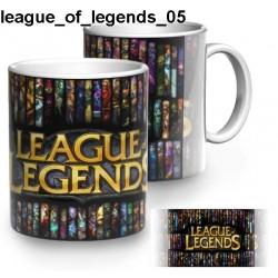 Kubek League Of Legends 05