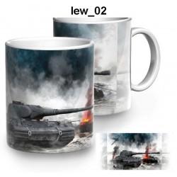 Kubek Lew 02