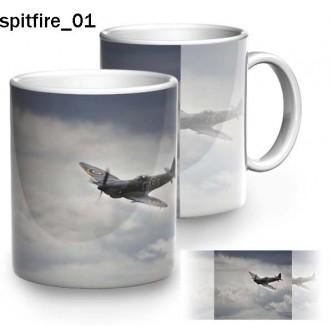 Kubek Spitfire 01