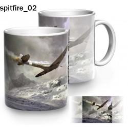 Kubek Spitfire 02