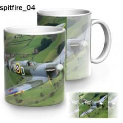 Kubek Spitfire 04