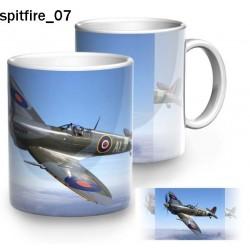Kubek Spitfire 07