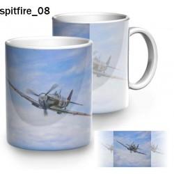 Kubek Spitfire 08